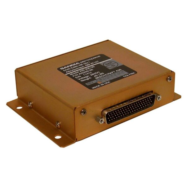 Sandia AIS 20 Pole Relay Switching Unit | AIS 200B-35